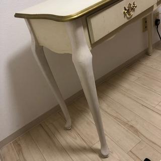 決まりました!  猫足  飾りテーブル・机にも - 横浜市