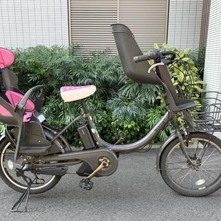 ブリヂストン bikke 2e 電動アシスト自転車 2015年モデル