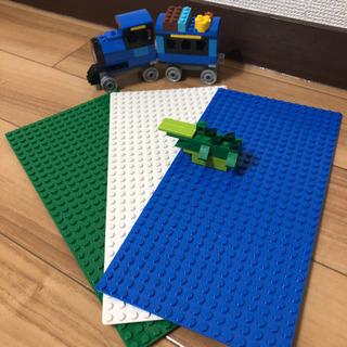新品★レゴ互換 ベースプレート 基礎板25.5×12.7♬