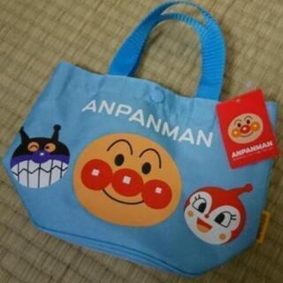 アンパンマン★ミニバッグ
