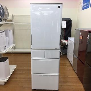 【トレファク鶴ヶ島店】 SHARP 5ドア冷蔵庫 424L 20...