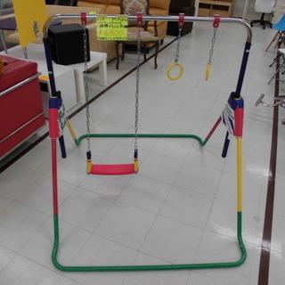 トシマ ポップンロール バスケットゴール ブランコ 吊り輪 調整...