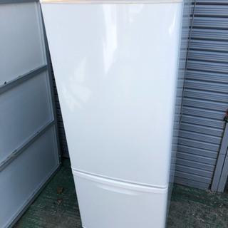 2014年製Panasonic2ドア冷凍冷蔵庫168L