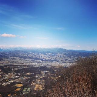 【10/5土曜日】伊香保、水沢山【登山】