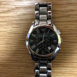 エンポリオアルマーニ 腕時計 メンズ