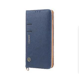 GALAXY S10 手帳型カバー