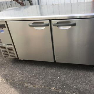 ホシザキ テーブル型冷蔵庫 厨房機器 コールドテーブル 業務用 ...
