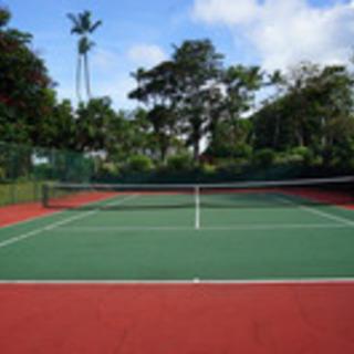 ソフトテニス体験教室!