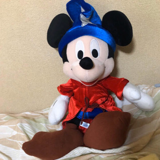 ミッキーマウス 魔法使いの弟子 ゲーセンプライズ品