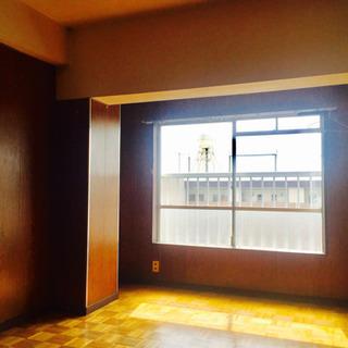 北九州市八幡西区3LDKマンション敷礼無レント1ヶ月家賃無料