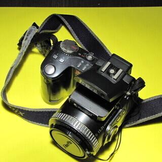 FujiFilmのデジカメFinePix9600Z