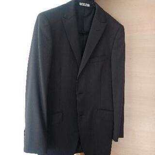 お値下げしました紳士スーツ(中古)