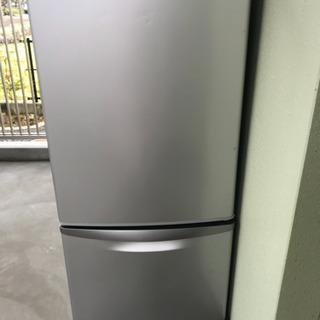 【National】冷蔵庫 2ドア