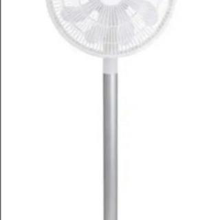 山善 アレクサ対応 DCモーター 扇風機 AHX-ALD30