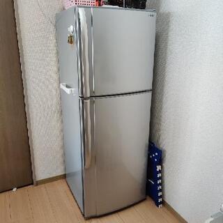 (引取先決定)SHARP 冷蔵庫 228L
