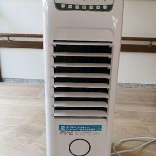 温冷風扇機