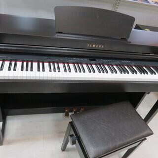 取りに来れる方限定!ヤマハの電子ピアノ