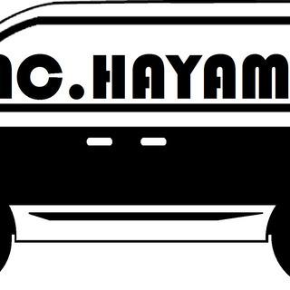 ACハヤマは納車引取り付き!車の事なら何でも相談してください。
