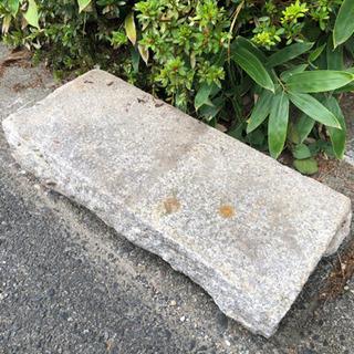 盆栽板?足場石?