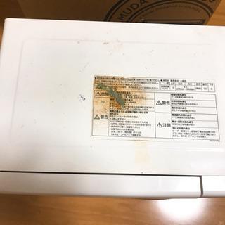 オーブンレンジ - 家電
