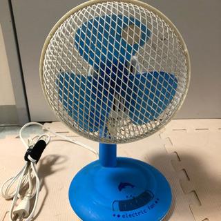 ☆ミニ扇風機☆