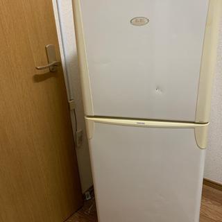 冷蔵庫、もらってください。【世田谷】