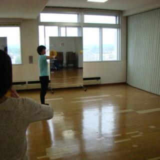 3B(さんびー)体操 ~誰でも無理なく楽しむことができる体操です
