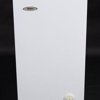 R-IE039 ハイアール HSHF-6C 上開き 電気冷凍庫 ...