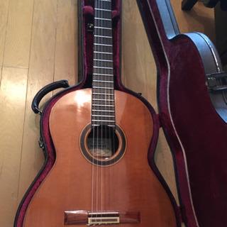 クラシックギター、ARANJUEZ 710定価10万円