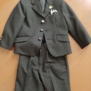 男の子用 スーツ100cm