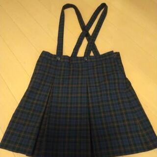 めぐみ幼稚園 夏スカート