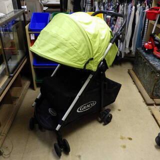 GRACO/グレコ シティカーゴ ベビーカー 15kg以下…