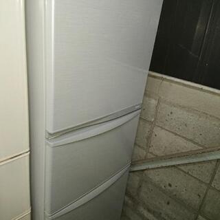 東芝ノンフロン冷凍冷蔵庫①