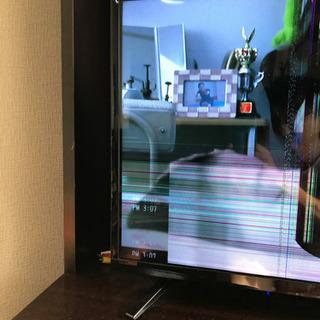 ハイセンス32型 テレビ