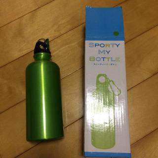 スポーティーマイボトル 水筒