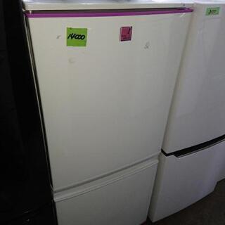 シャープノンフロン冷凍冷蔵庫⑪