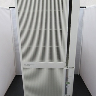 中古 美品 CORONA コロナ 冷暖房窓用エアコン ルームエア...