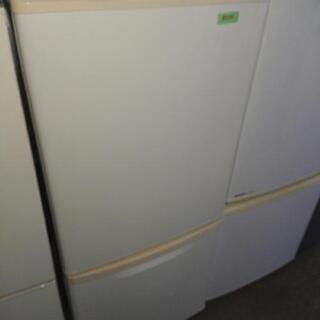 Panasonicノンフロン冷凍冷蔵庫⑭