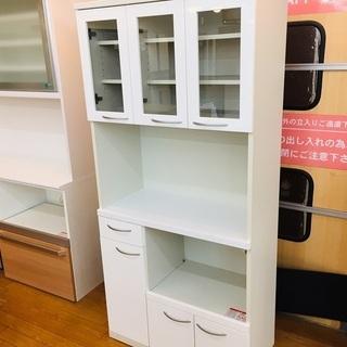 【トレファク鶴ヶ島店】3枚扉レンジボード