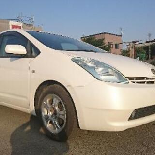 コミコミ25万円 低燃費 H16 トヨタ プリウス 車検令和4年...