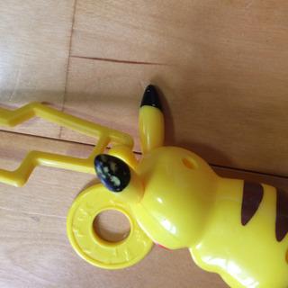 ポケモン ハッピーセット みんなの物語  サン&ムーン 3点セット - おもちゃ