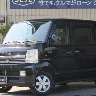 エブリィワゴン ターボ搭載 月々3万円で購入できます!