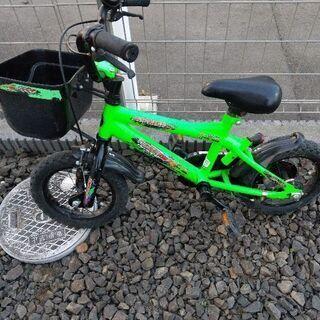 子供用自転車(12インチ)