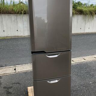 三菱◆2009年製◆家庭用 冷凍冷蔵庫◆MR-CU33P-…