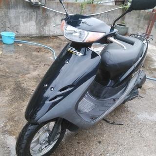 ☆☆ホンダライブディオ AF34 黒 2ストのバイク オイ…