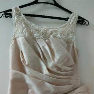 クリーニング済み MISCH MASCH ドレス 38
