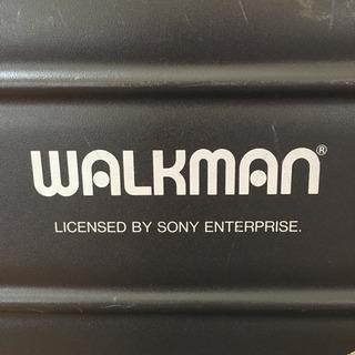 レア SONY ウォークマン スーツケース ソニー WALKMAN