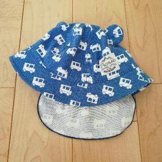 ☆ベビー帽子 44㎝