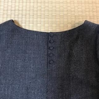 秋冬ワンピース SEIZE - 服/ファッション