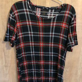 値下げしました!【ZARA MEN】Tシャツ